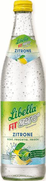 Libella Fit Zero Zitrone