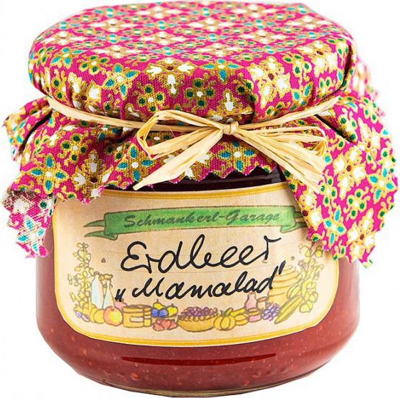 """Schmankerl-Garage Erdbeer """"Marmalad"""""""