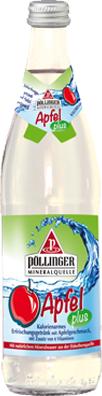 Pöllinger Mineralwasser Plus Apfel