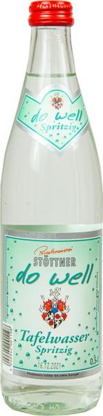 "Stöttner do well ""spritzig"" Tafelwasser"
