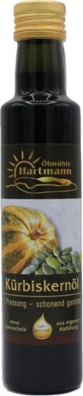 Hartmann Kürbiskernöl geröstet
