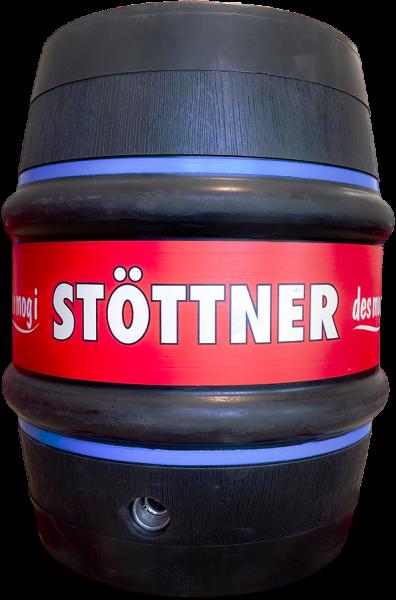 Stöttner Pfaffenberger Original Weisse Fass-Bier