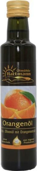 Hartmann Orangenöl