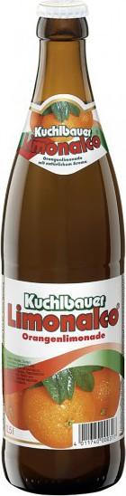 Kuchlbauer Limo Orange