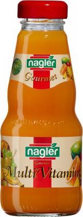 Nagler Gourmet Multi Vitamin