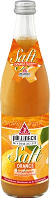 Pöllinger Orangensaft