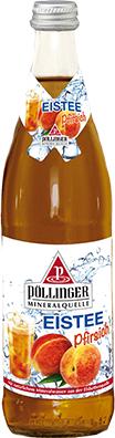 Pöllinger Eistee Pfirsich