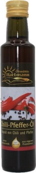 Hartmann Chili-Pfeffer-Öl