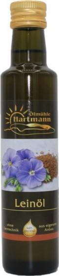 Hartmann Leinöl