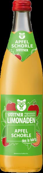 Stöttner Apfelschorle