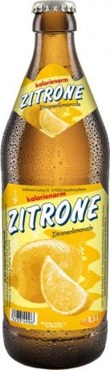 Erl Zitronenlimonade