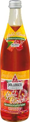 Pöllinger Apfel-Kirsch-Saft