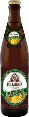 Pöllinger Radler Export