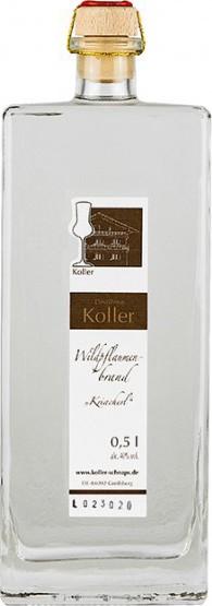 """Koller Wildpflaumenbrand """"Kriacherl"""""""