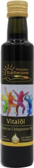 Hartmann Vitalöl