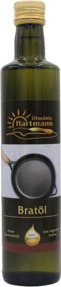 Hartmann Bratöl