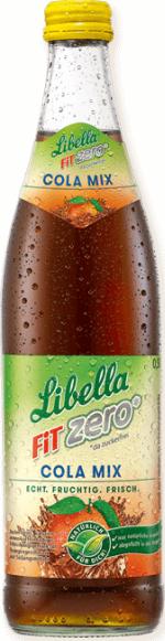 Libella Fit Zero Cola-Mix
