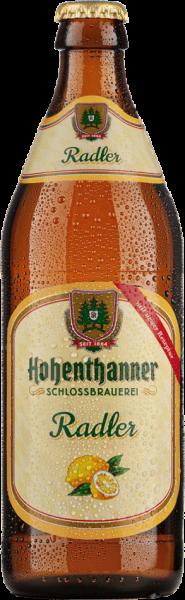 Hohenthanner Radler