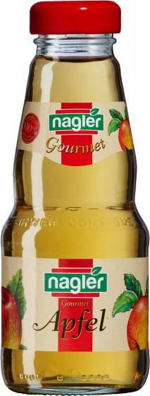 Nagler Gourmet Apfel