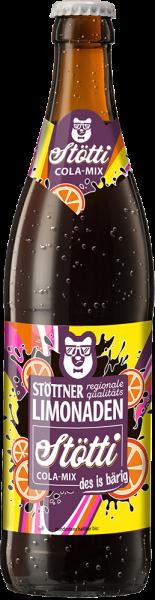 Stöttner Stötti Cola-Mix
