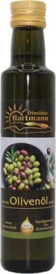 Hartmann Olivenöl