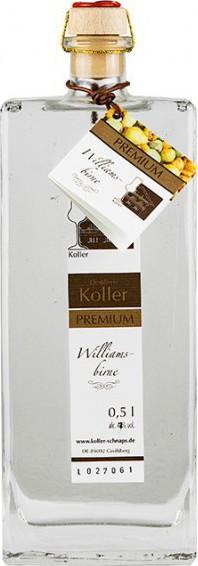 Koller Williamsbirne Premium