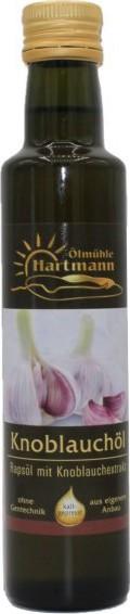 Hartmann Knoblauchöl