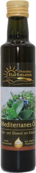 Hartmann Mediterranes Öl