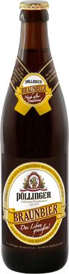 Pöllinger Braunbier Anno 1402