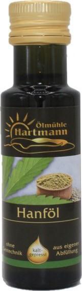 Hartmann Hanföl