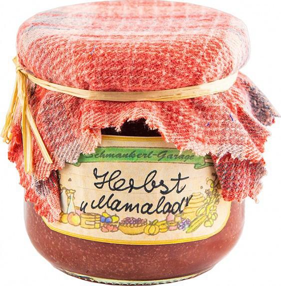 "Schmankerl-Garage Herbst ""Marmalad"""