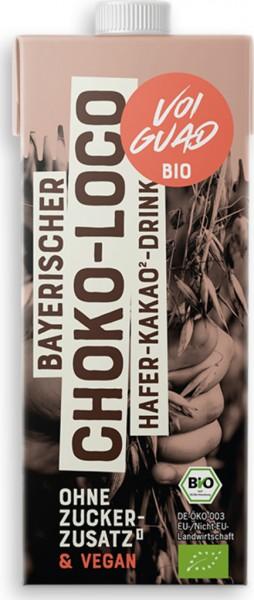 Voi Guad Bayerischer Choko-Loco Bio