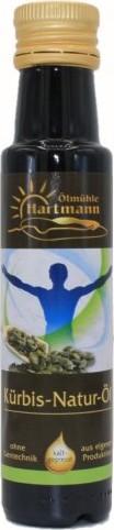 Hartmann Kürbis-Natur-Öl