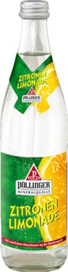 Pöllinger Zitronenlimonade