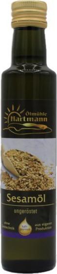 Hartmann Sesamöl