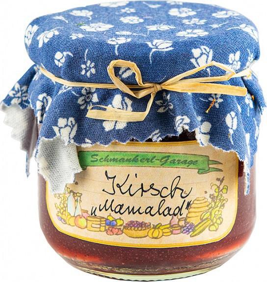 """Schmankerl-Garage Kirsch """"Marmalad"""""""