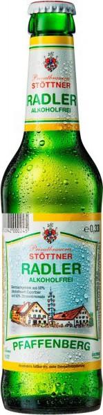 """Stöttner Radler """"Alkoholfrei"""""""