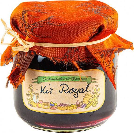 "Schmankerl-Garage Kir Royal ""Marmalad"""