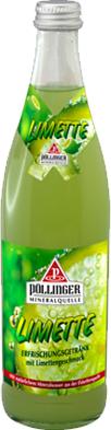 Pöllinger Limetten Limonade