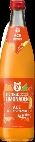 Stöttner ACE Orange-Karotte