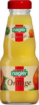 Nagler Gourmet Orange