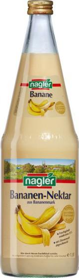 Nagler Bananen-Nektar