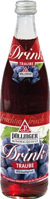 Pöllinger Trauben Drink