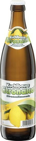 Kuchlbauer Limo Citro