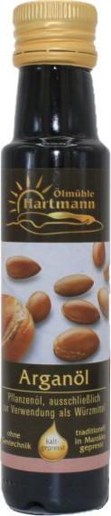 Hartmann Arganöl