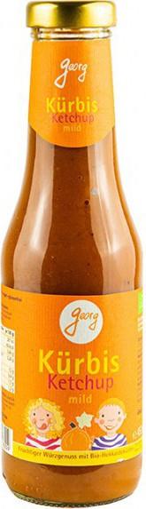 Georg BIO Kürbisketchup mild