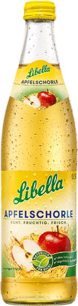 Libella Apfelschorle