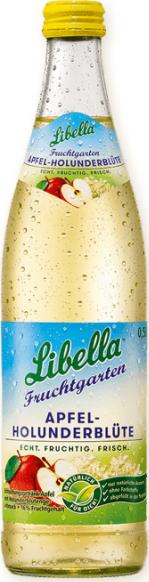 Libella Apfel-Holunderblüte