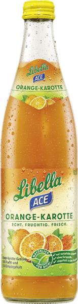 Libella ACE Orange-Karotte