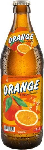 Erl Orangenlimonade